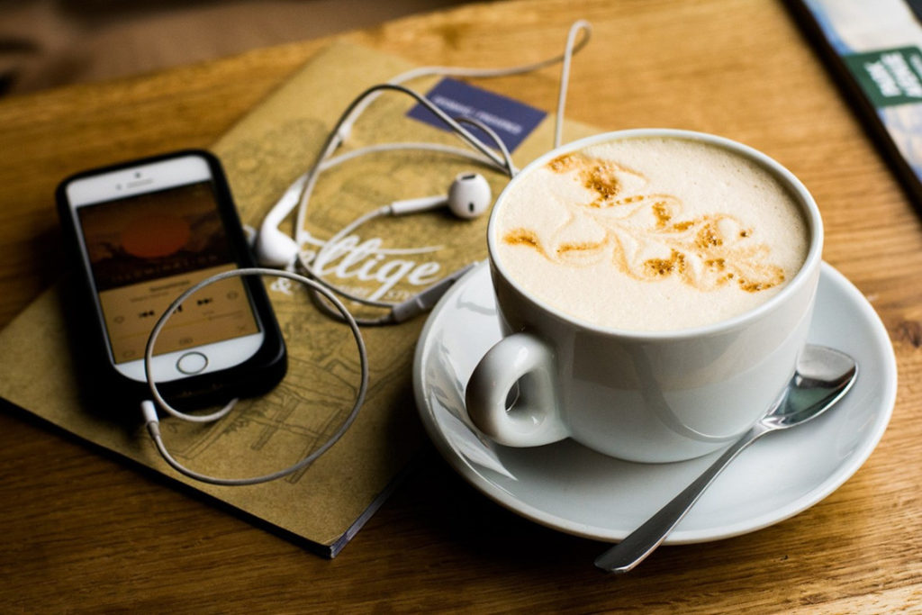 10 inspirational podcasts for business owners