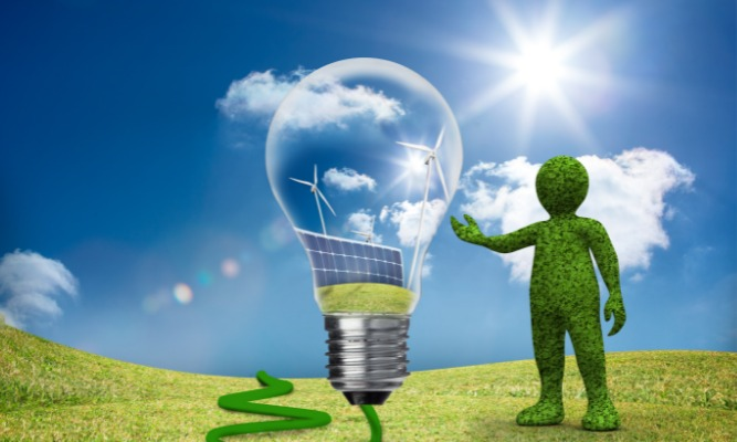 Six simple ways to make your business more sustainable